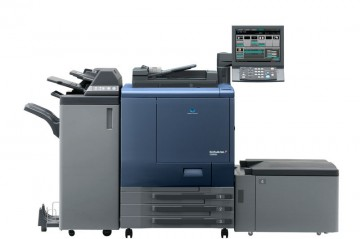 Konica Minolta bizhub PRESS C3080P