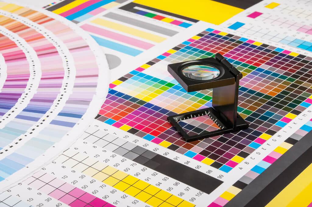 Что такое цифровая печать